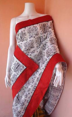 chic Check red