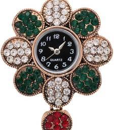 Buy New Latest Fancy Designer Women Watch karva-chauth-gift online