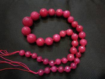 HOT SELLING SEMI PRECIOUS NECKLACE !!