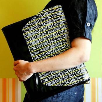 Egyptian Hieroglyphs Sling bag