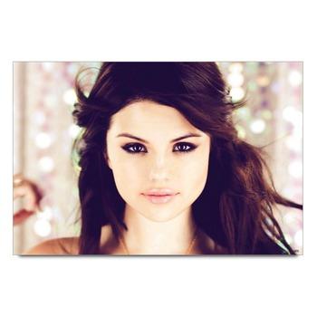 Selena Gomez Star Poster