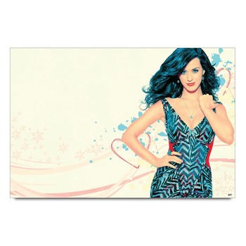 Katy Perry 20 Poster