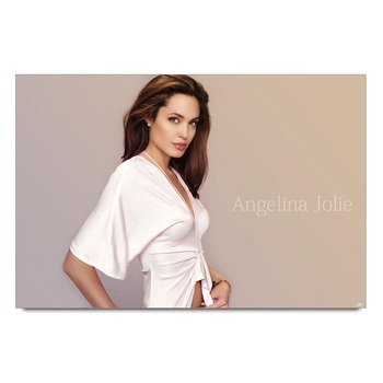 Angelina Jolie 5 Poster