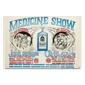 Medicine Show 2   Poster