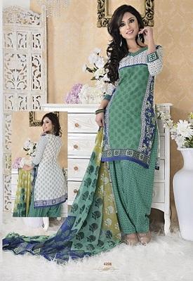 Special Cotton Salwar Kameez Suit