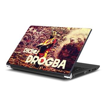 Drogba Laptop Skin