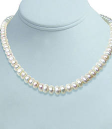Buy PEARL NECKLACE gemstone-necklace online