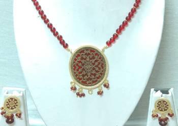 Traditional Handmade Jewellery For Women