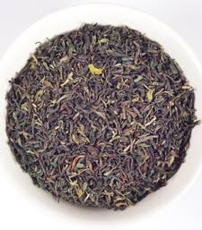 Buy Darjeeling Black Tea Loose Leaf Tea  First Flush 2016 Summer Tea Pure Fresh Indian Chai 100gm (3.52 oz) organic-tea online