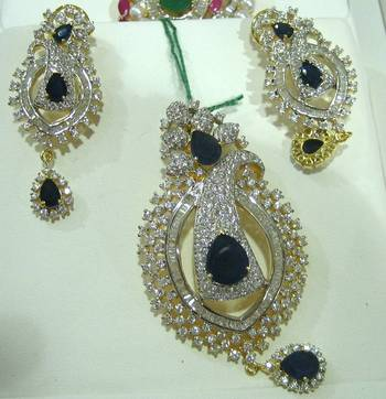 Royal Designer Ethnic Collection No. 034