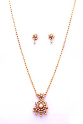 Summe Necklace Collection 11