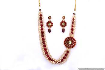 Summe Necklace Collection 58