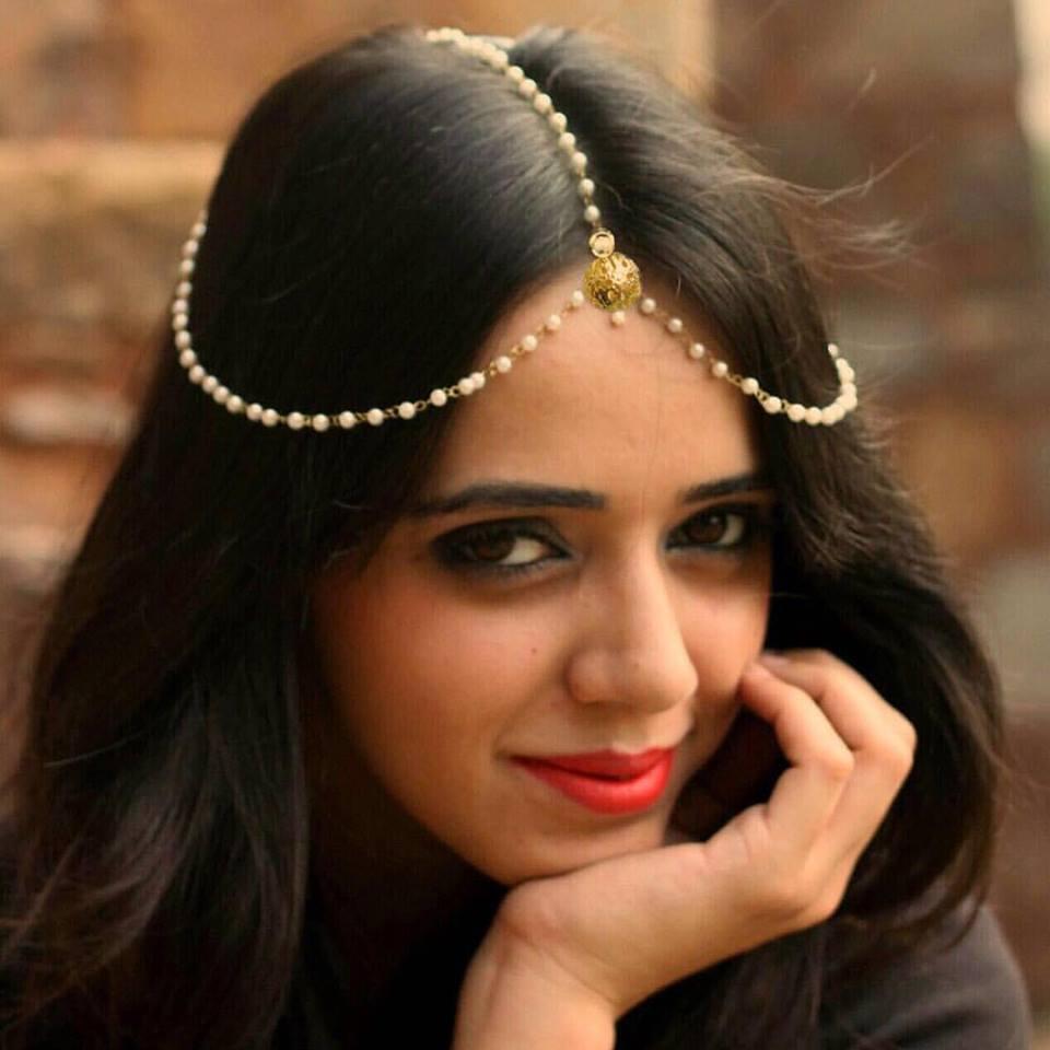 Buy Maang Tikka Online | Bridal Maang Tikka online Shopping India