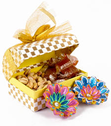 Buy Diwali dryfruit treat diwali-dry-fruit online