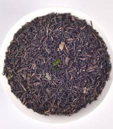 Buy Muscatel Darjeeling Black Indian Chai Single Estate Pure Aromatic Fresh Leaves Handpicked 250gm (8.81 oz) organic-tea online