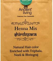 Buy Ancient living henna mix-100gm(set of2) personal-cis online