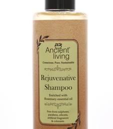 Buy Ancient living rejuvenative shampoo personal-cis online