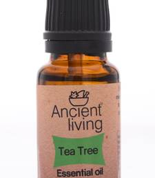 Buy Ancient living tea tree essential oil essential-oil online
