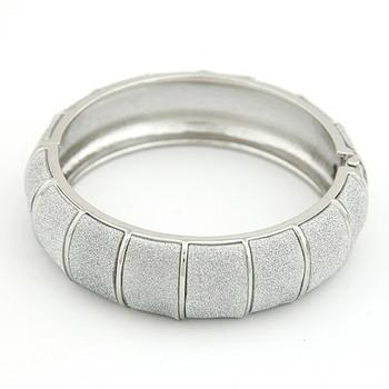 Antique Silver Bangle(CFB0057)