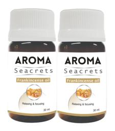 Buy Frankincense oil (30ml) - pack of 2 essential-oil online