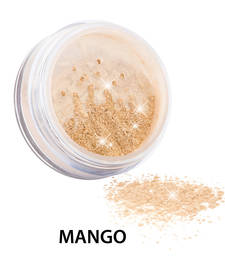 Buy Flora diamond sparkle blush mango personal-cis online