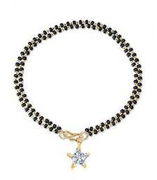 Buy Black cubic zirconia bangles-and-bracelets Bracelet online