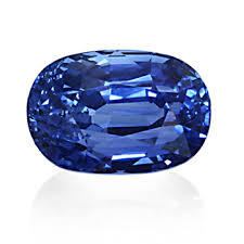7.735ct Blue Sapphire Precious loose-gemstones