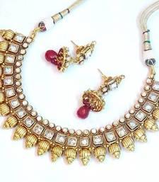 Buy Royal elegant bridal wear set 1085 bridal-set online