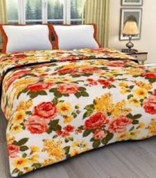 Buy Cotton single bed ac quilt quilt online