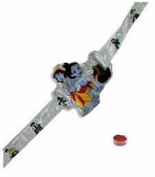 Buy Hanuman krishna rakhi kids-rakhi online