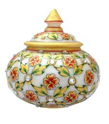 Buy Chitrahandicraft Marble Pot pot online