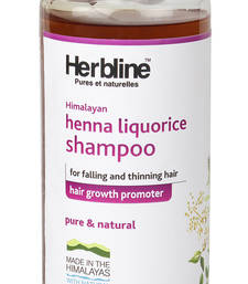 Buy Henna Hair Growth Shampoo personal-cis online