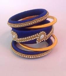 Buy blue bangles bangles-and-bracelet online