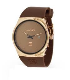 Buy Brown quartzwatches watch online