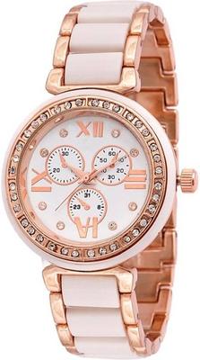 Brown quartzwatches