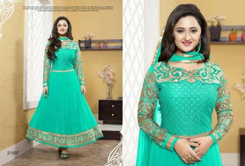 Buy Rashmi Desai Anarkali Online