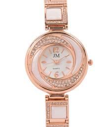 Buy Gold diamond watches watch online