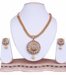 Buy Multicolor diamond pendants jewellery-below-500 online