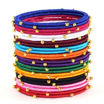 Monies colour block bangle - Multicolour rnFaKIVqA