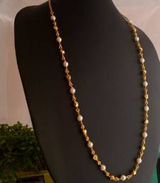 Buy Pearl necklace Necklace online