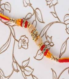 Buy Mauli Designer Rakhi mauli-rakhi online