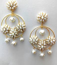 Buy new style pacchi chand bali danglers-drop online