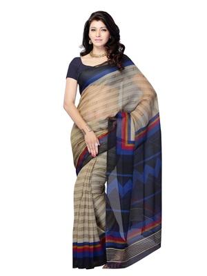 Multi Color Art Silk Party Wear Fancy Saree