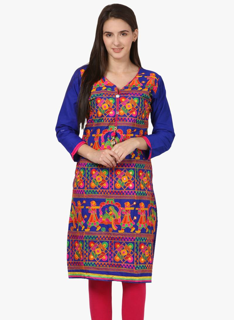 designer kitchen mats with Blue Hand Embroidery Cotton Stitched Kurti Cotton Kurti on Car Interior Design Ideas also Carl Larsson Part 1 besides Traditional Rugs moreover 293008 further Adventure Awaits Door Mat Color.