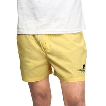 Yellow Boxers