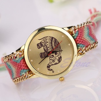 New Latest Fashion Deals With Multicolor coral watches