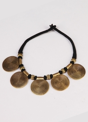 Gold Stylish & Designer Necklace