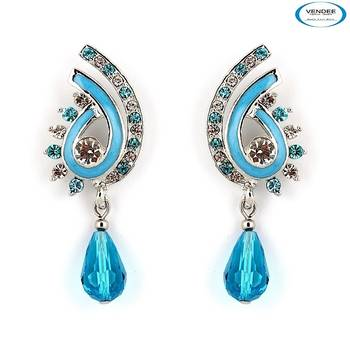Vendee-Diamond earring (4818)