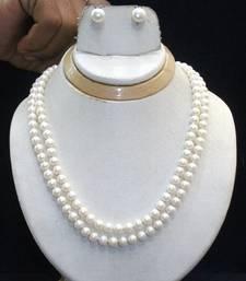 Buy pearl set Necklace online