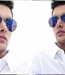 Buy Aviator Chasma for men sunglass online